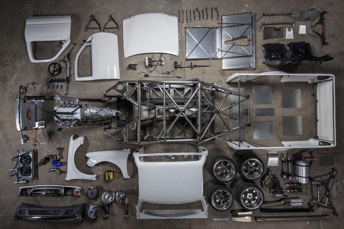 Nigel-Petrie-Drift-Ute-32