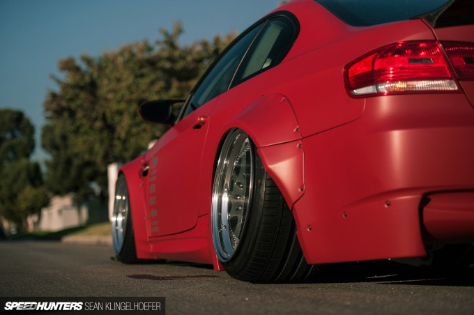 Bagriders-E92-BMW-18N