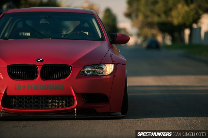 Bagriders-E92-BMW-32N