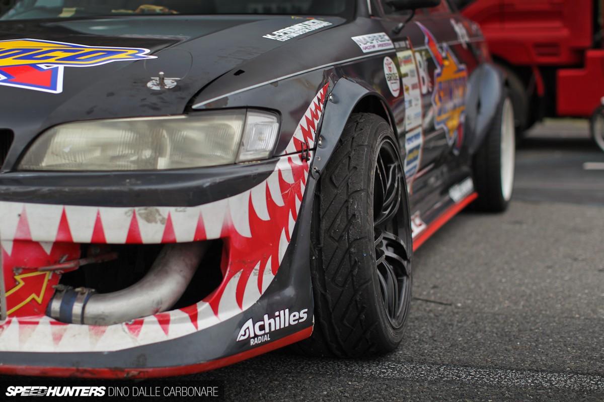 Spotlight The Cars Of Speedhunters