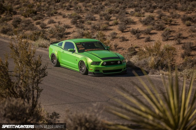 Double down RTR Vegas drive-11