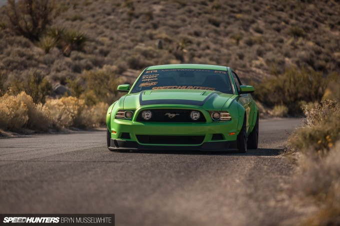 Double down RTR Vegas drive-12