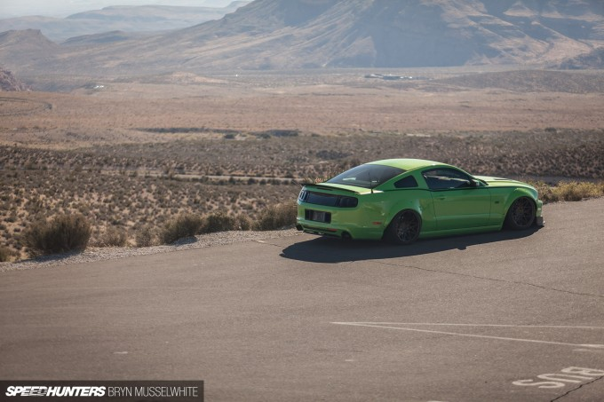 Double down RTR Vegas drive-14