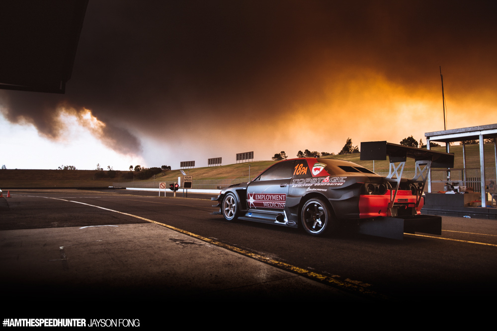 #IAMTHESPEEDHUNTER: Breaking Out