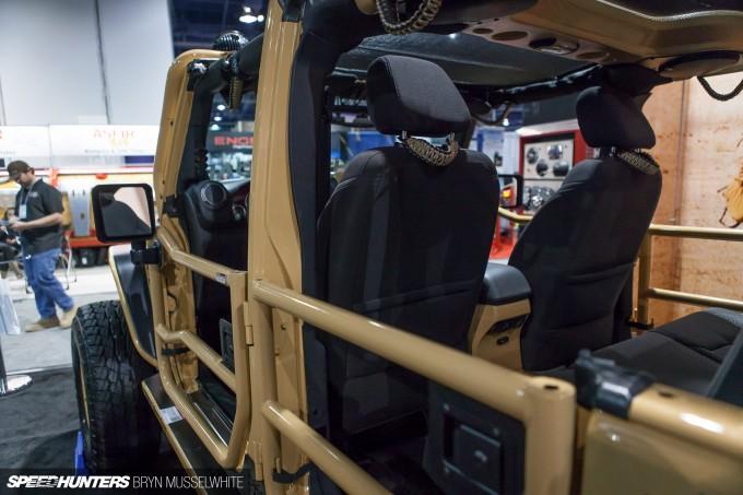 Off Road Trucks SEMA 2013-46
