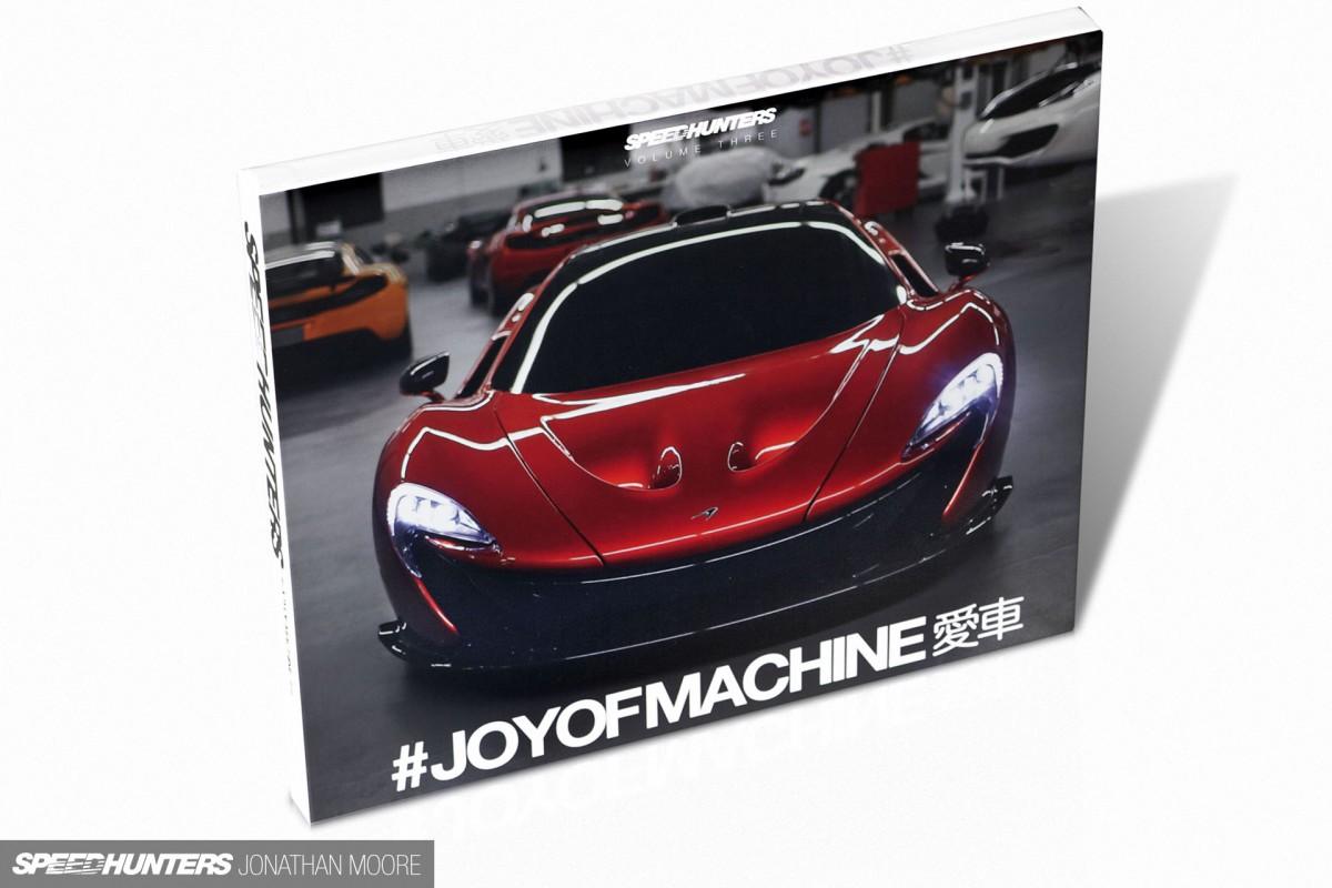 #JoyOfMachine: The Time IsNow