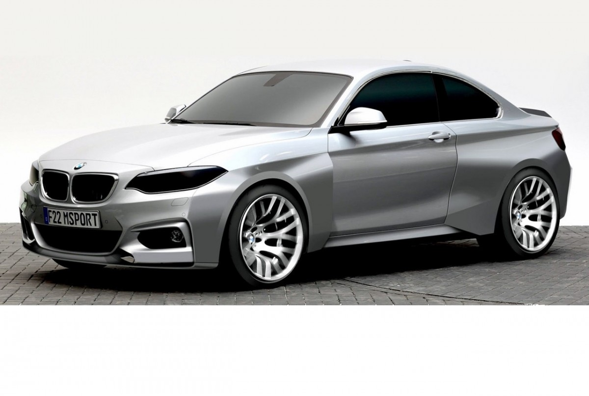 BMW's New RingRacer