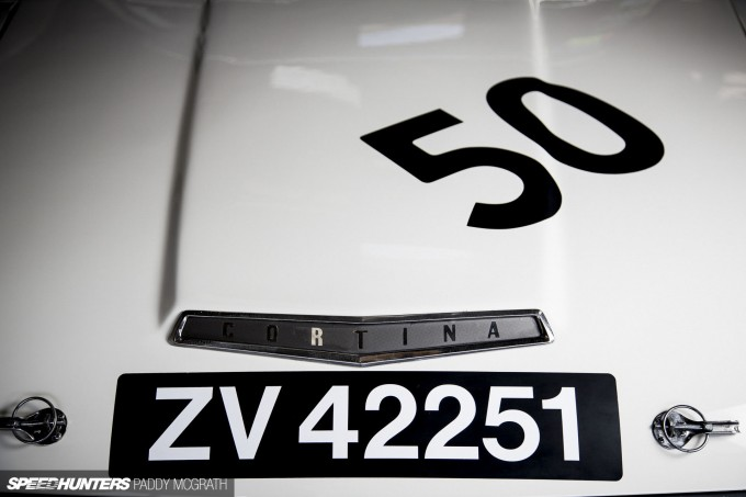 Cortina Lancer Turbo PMcG-10
