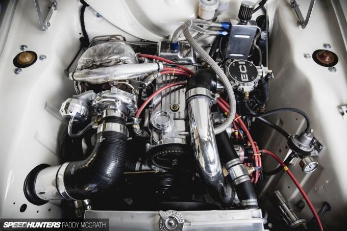 Cortina Lancer Turbo PMcG-12