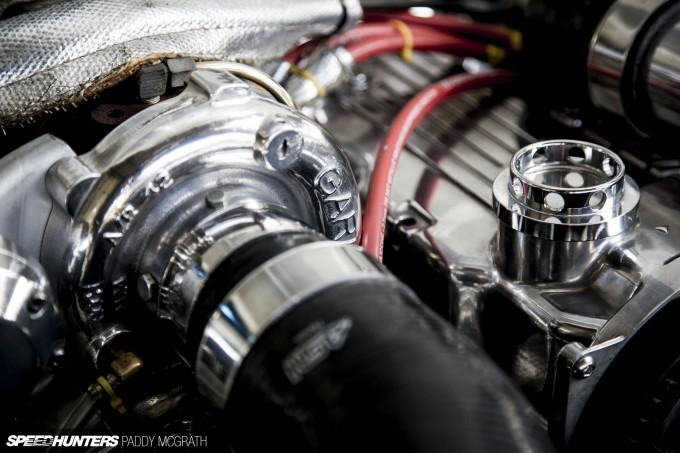 Cortina Lancer Turbo PMcG-13
