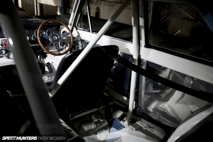 Cortina Lancer Turbo PMcG-25