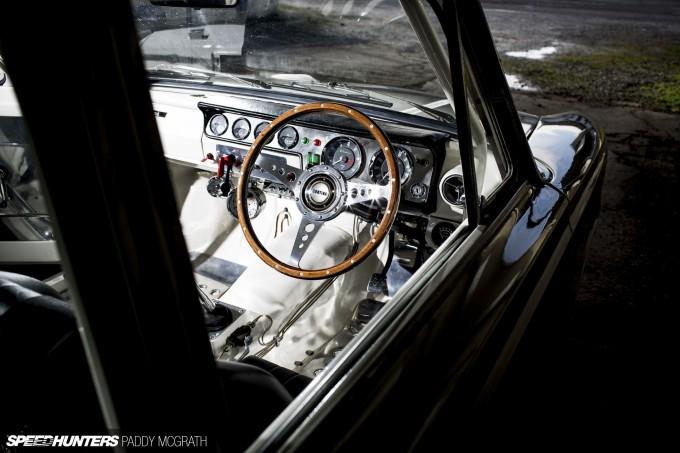 Cortina Lancer Turbo PMcG-28