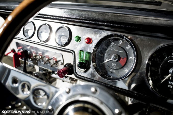 Cortina Lancer Turbo PMcG-30