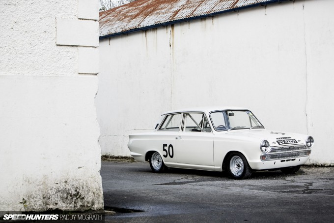 Cortina Lancer Turbo PMcG-45