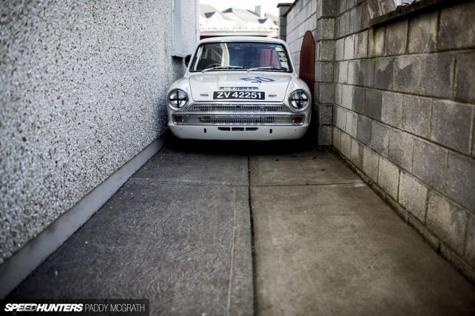 Cortina Lancer Turbo PMcG-58