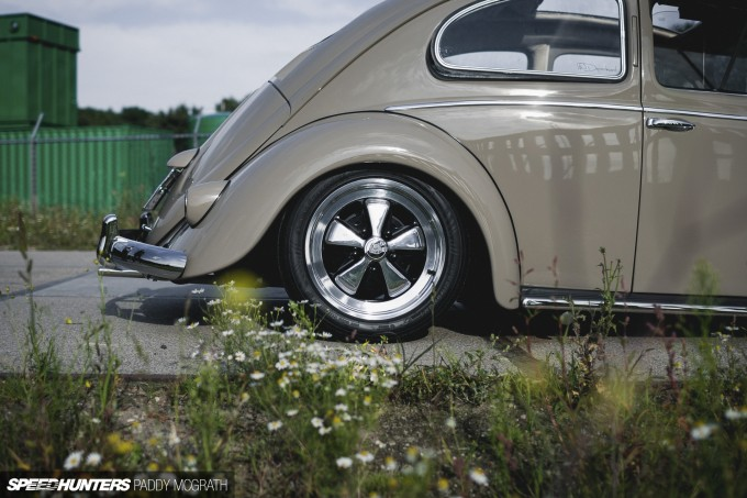 VW Beetle DMPD PMcG-10