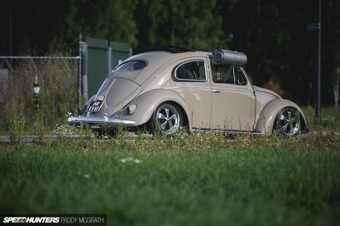 VW Beetle DMPD PMcG-25