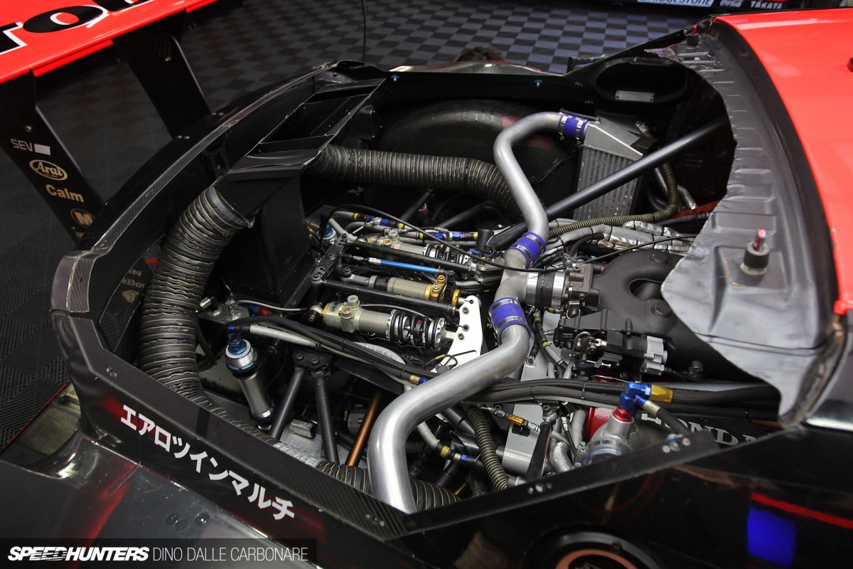 The Cars Of Super Gt Speedhunters