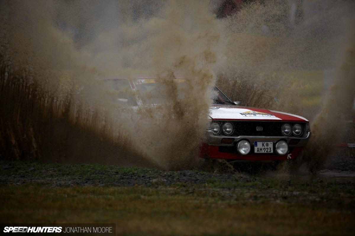 Rallying's Roots, MuddyRoots