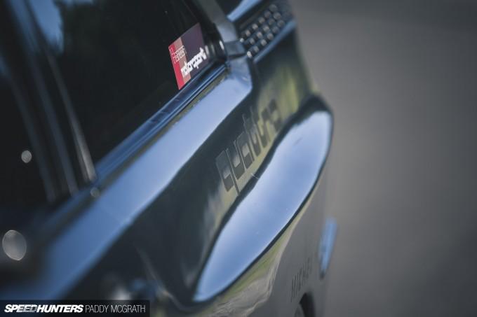 Hansen Motorsport Audi Quattro PMcG-10
