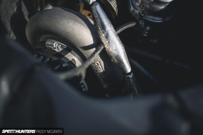 Hansen Motorsport Audi Quattro PMcG-13
