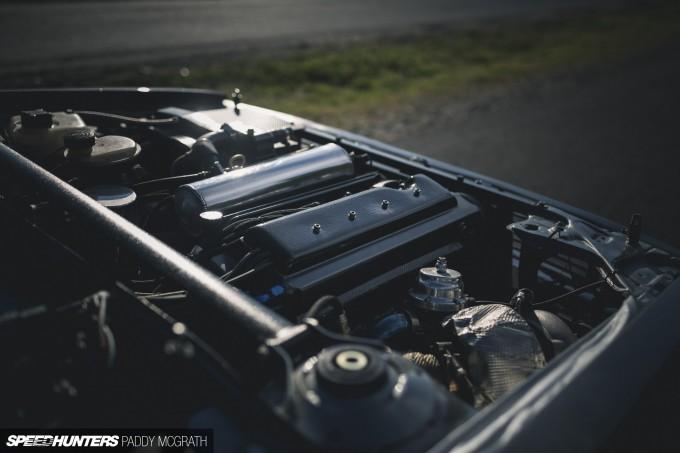 Hansen Motorsport Audi Quattro PMcG-16