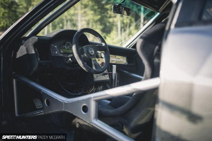Hansen Motorsport Audi Quattro PMcG-17