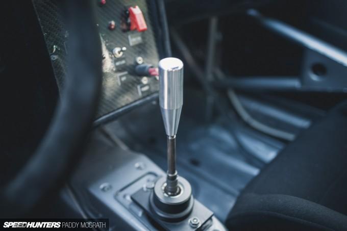 Hansen Motorsport Audi Quattro PMcG-19
