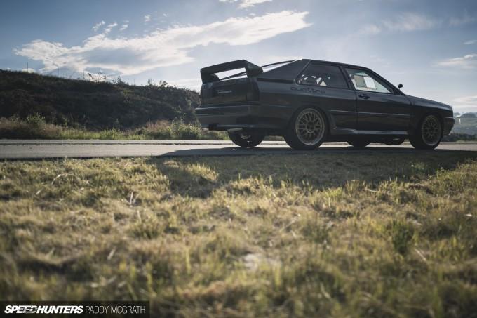 Hansen Motorsport Audi Quattro PMcG-8