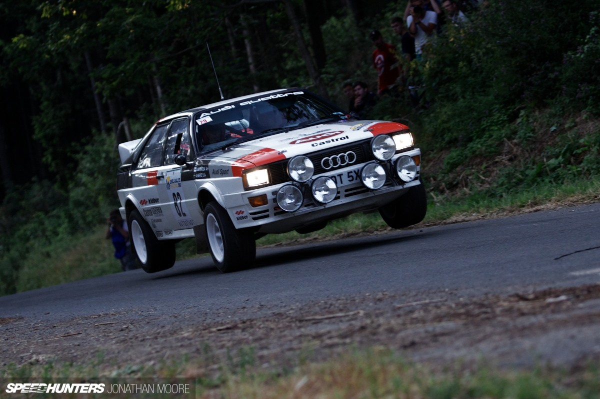 The Greatest Group B Car?