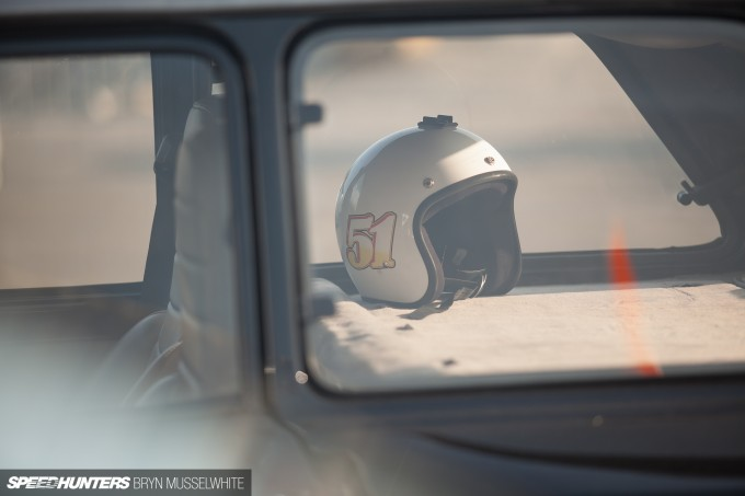 Henrik Renault 5 Turbo 2 Gatebil-1