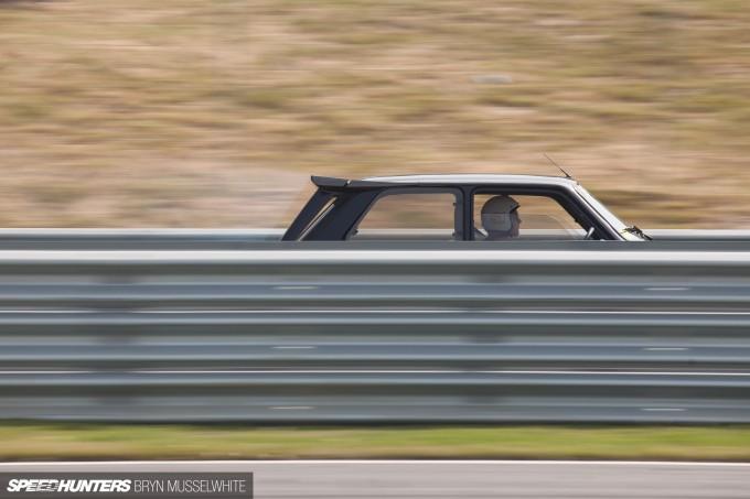 Henrik Renault 5 Turbo 2 Gatebil-14