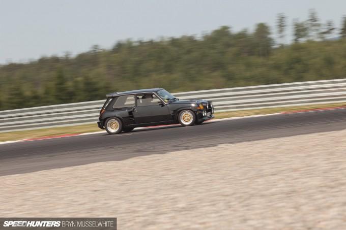 Henrik Renault 5 Turbo 2 Gatebil-15