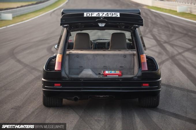 Henrik Renault 5 Turbo 2 Gatebil-26