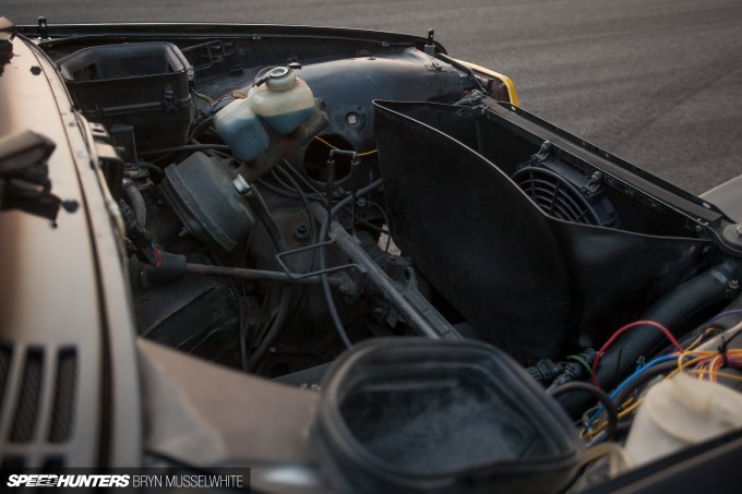 Henrik Renault 5 Turbo 2 Gatebil-33