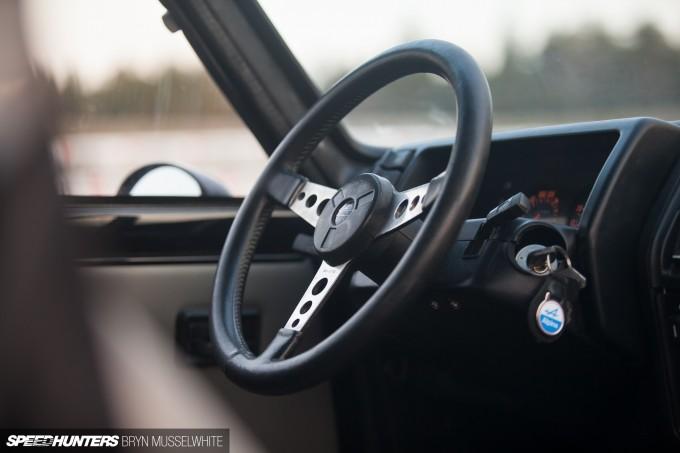 Henrik Renault 5 Turbo 2 Gatebil-5