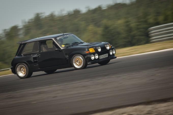 Henrik Renault 5 turbo 2-1