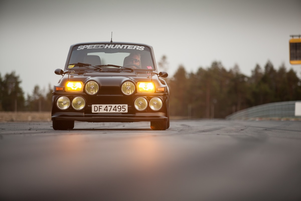 Road To Rally:</br>High Five To TheMaxi