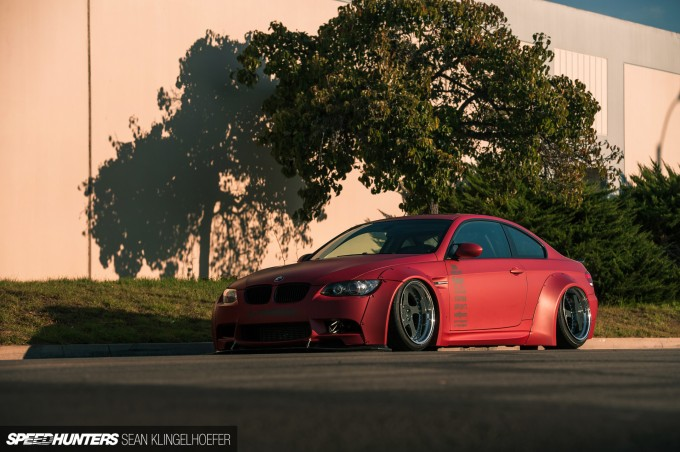 Bagriders-E92-BMW-22N