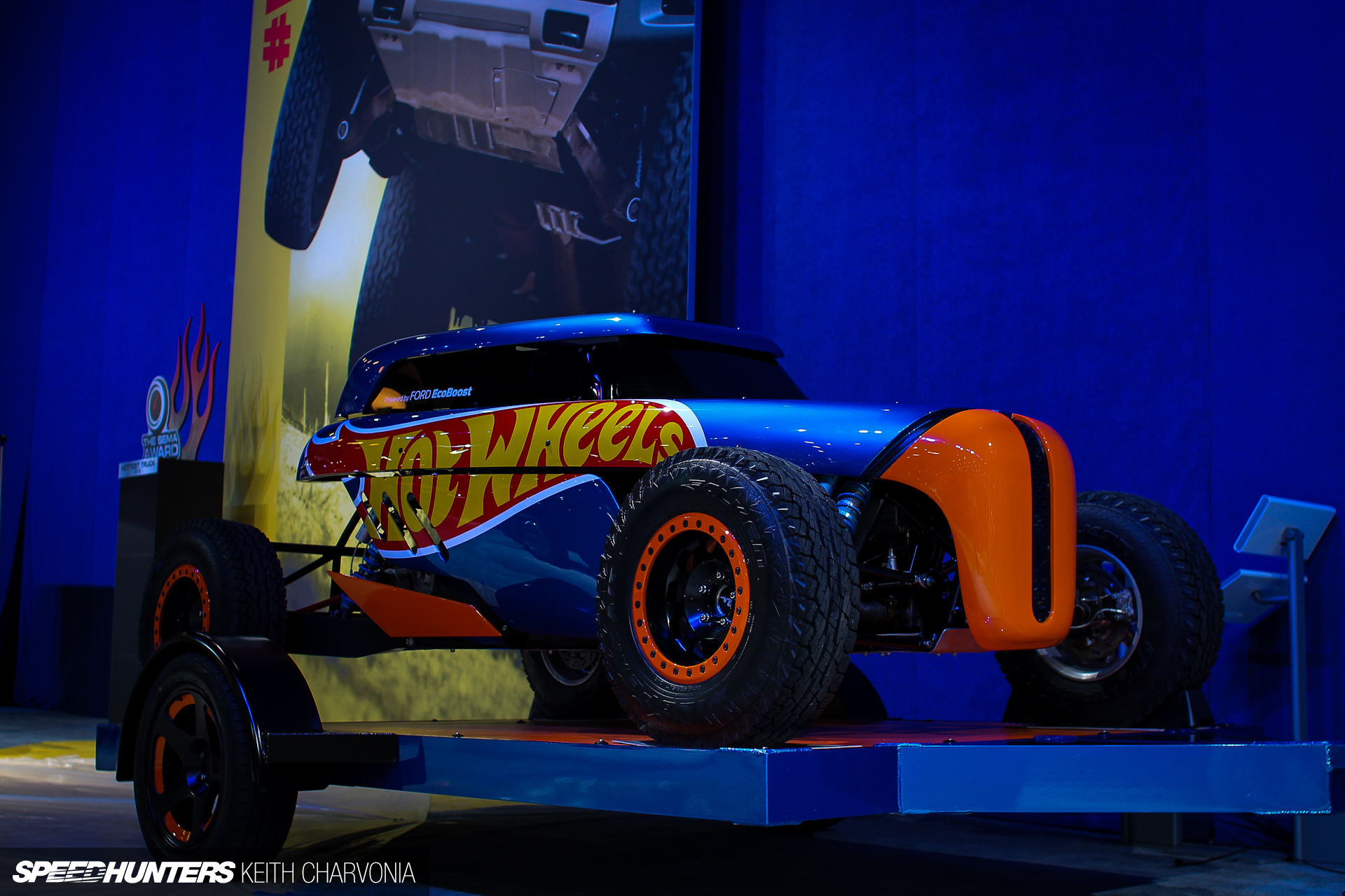 Are Kids Allowed At The Sema Show