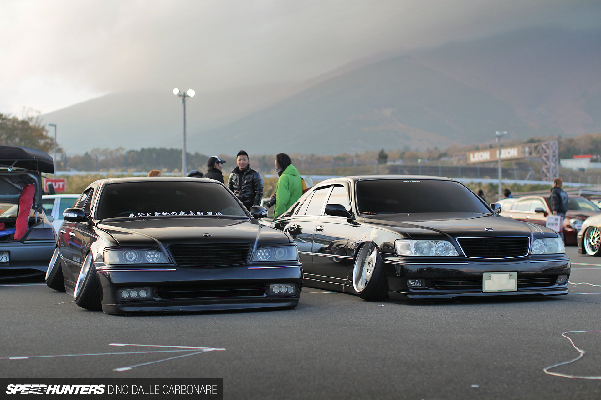 Stance Nation Hits Japan - Speedhunters