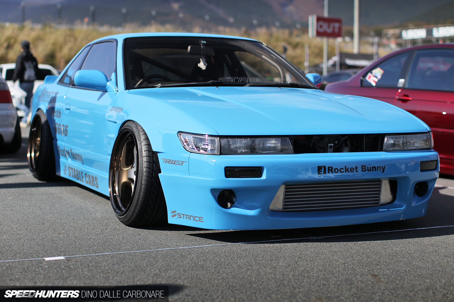 Master of stance japan does it best speedhunters for Garage nation nissan