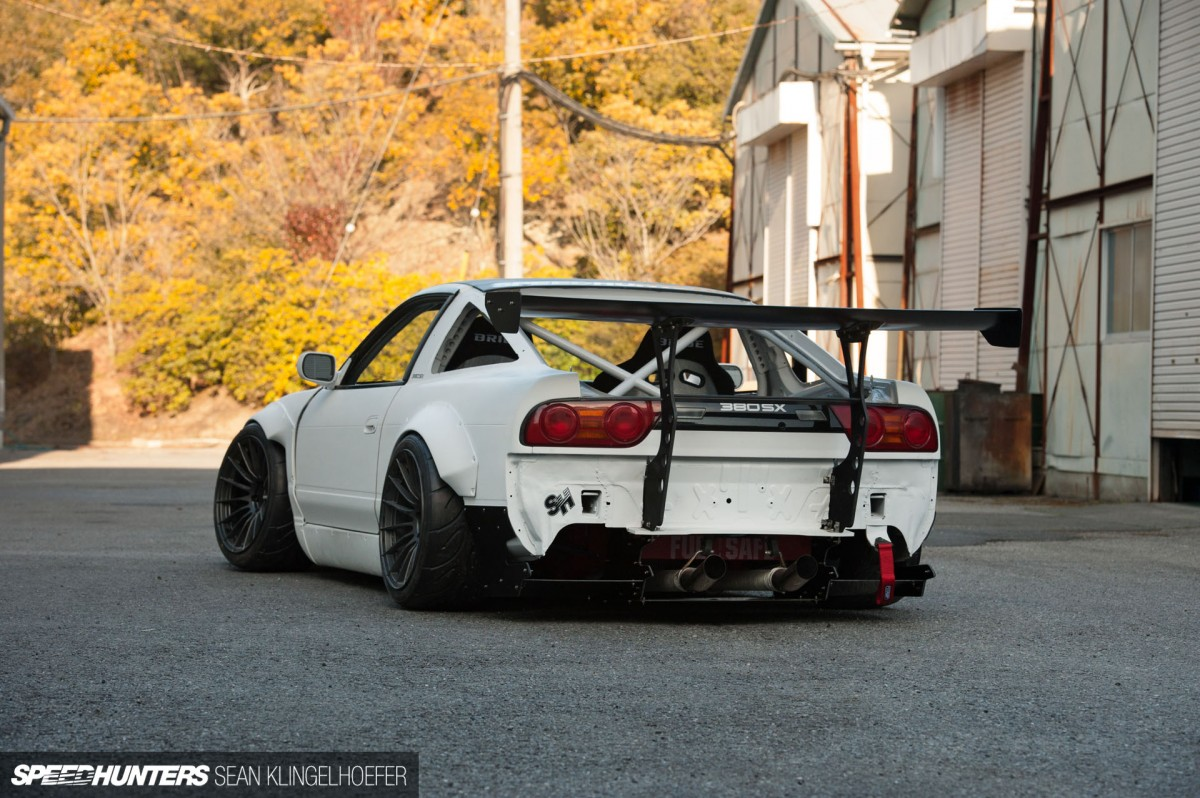 The Speedhunters Car of theYear