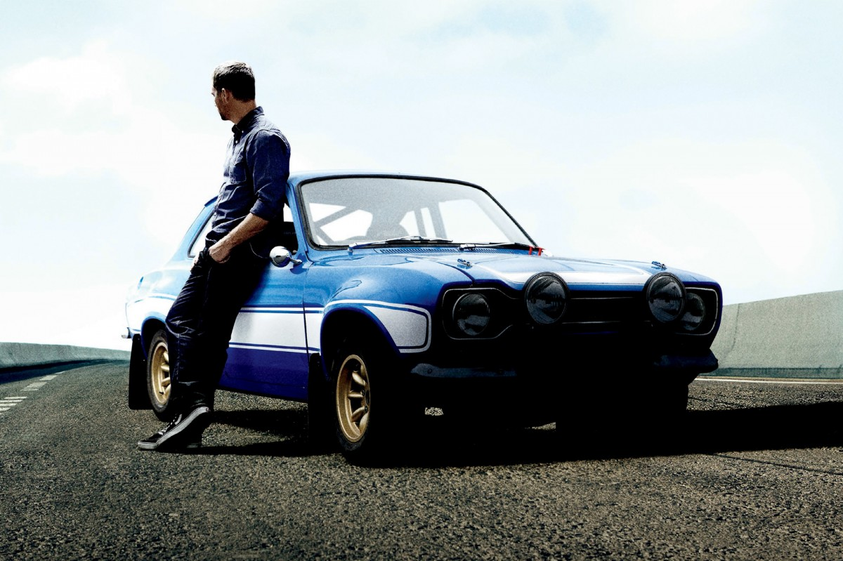 Paul Walker: A True Car Guy