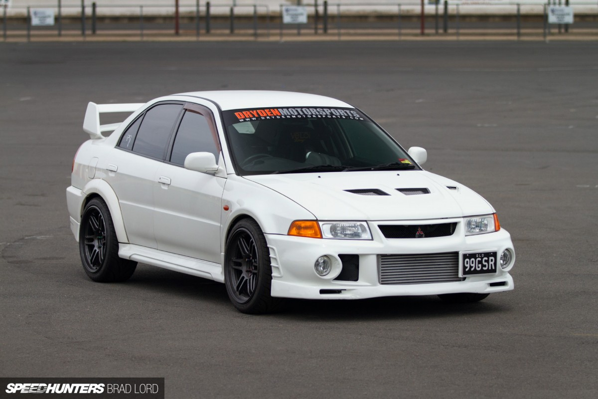 100 Evo Incl 18 Inch Fuel Small Displacement