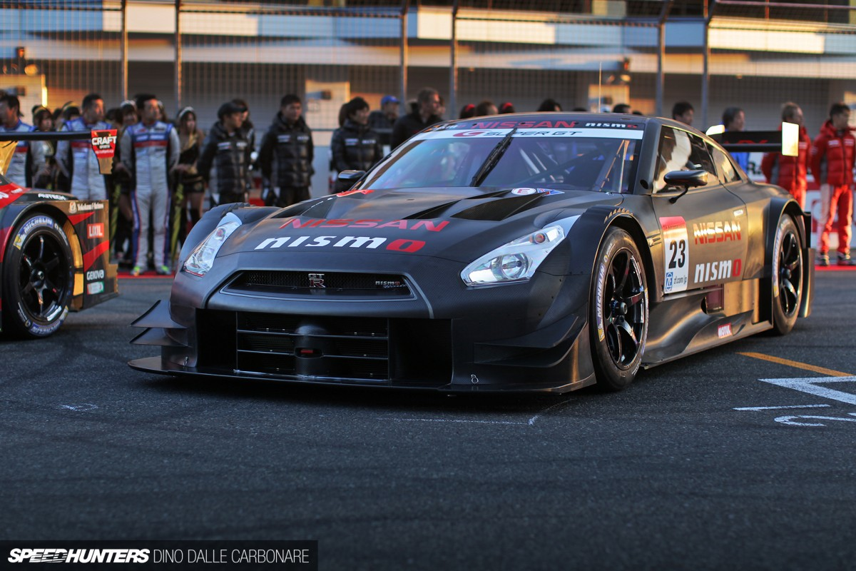 Enthusiasts Unite: The Nismo Festival Returns