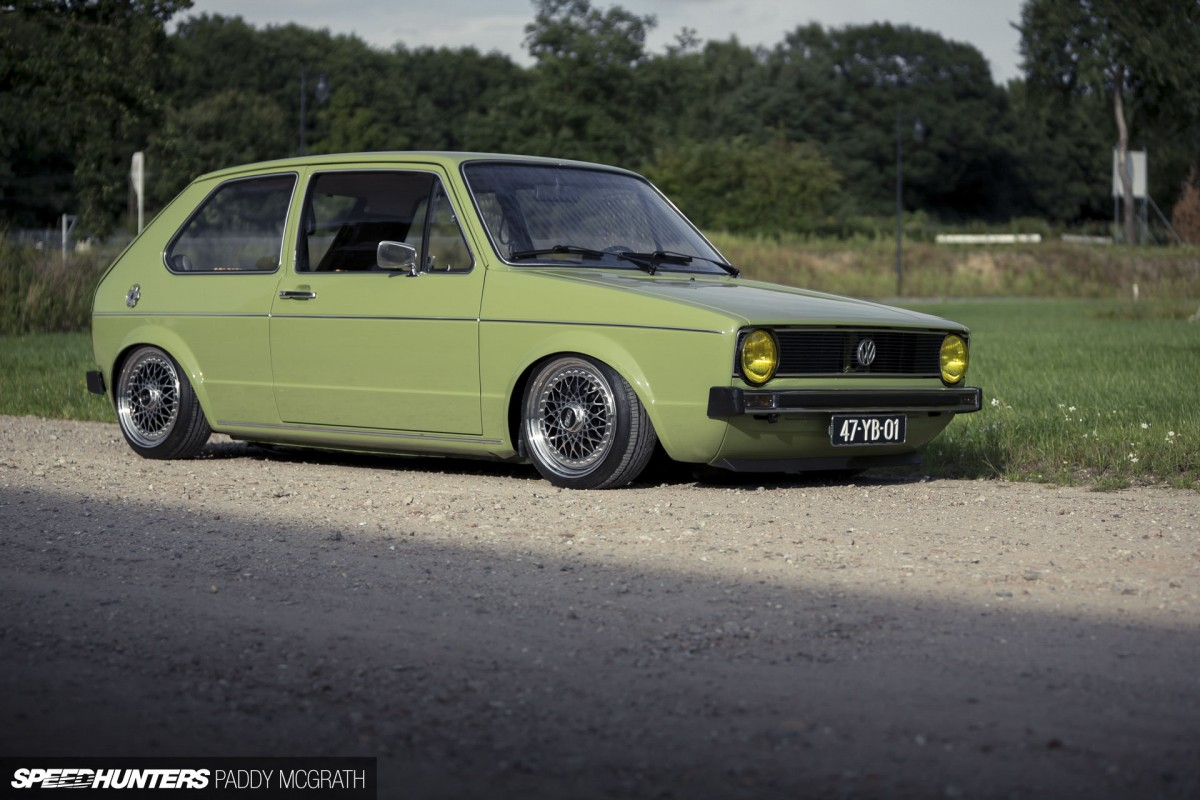 the simple life a well grounded golf mk1 speedhunters. Black Bedroom Furniture Sets. Home Design Ideas
