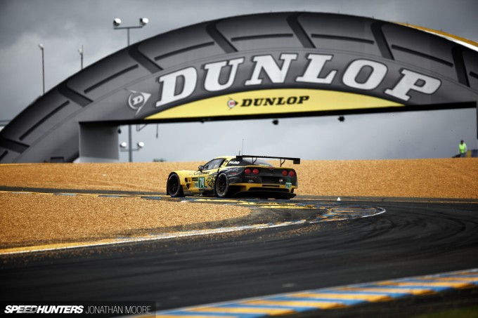 The 90th edition of the Le Mans 24 Hours at the Circuit de la Sarthe racing track south of Le Mans, France
