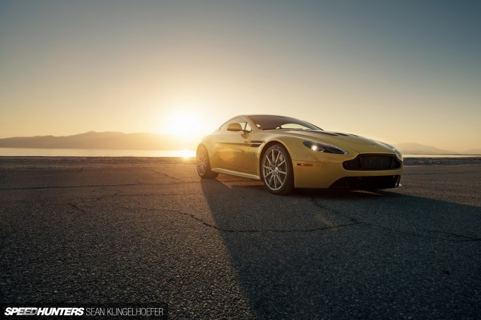 Aston-Vantage