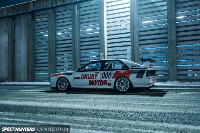 Orust-Audi